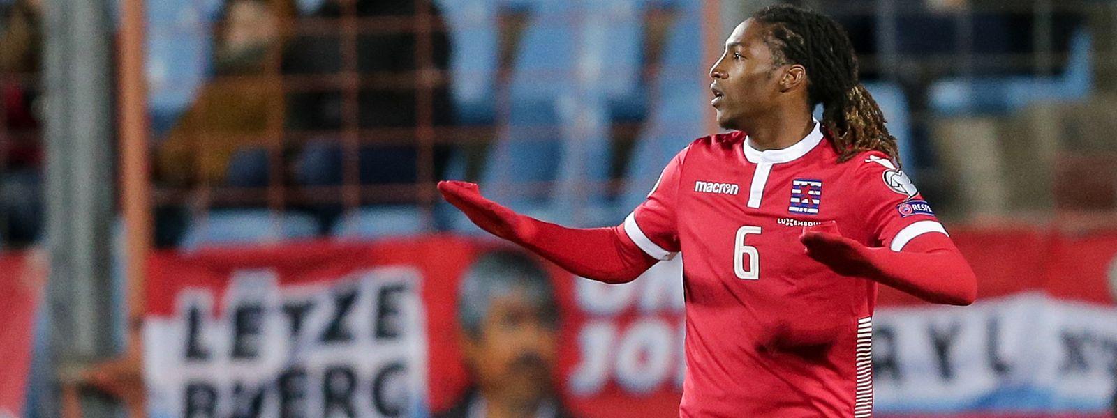 Gerson Rodrigues freut sich auf das Duell mit Portugal.