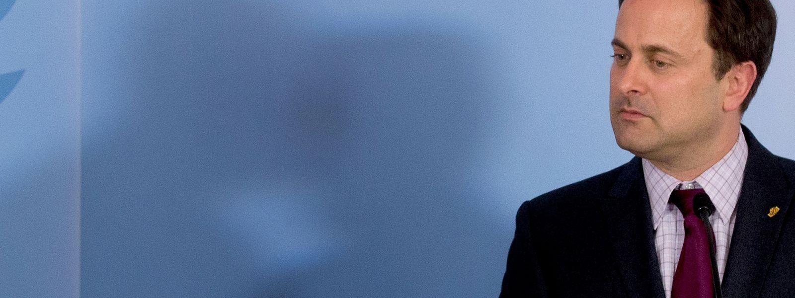 Xavier Bettel estime n'avoir rien fait d'illégal et se dit disposé à répondre à toutes les questions que se pose l'opposition.