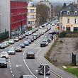 Die Tat trug sich im November 2016 auf dem Postparkplatz (rechts im Bild) in der hauptstädtischen Rue Hollerich zu.