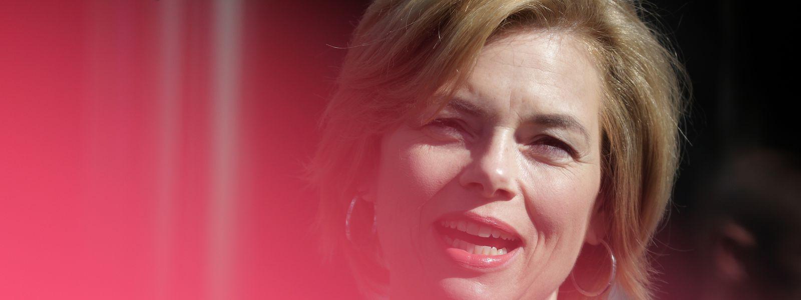 Die stellvertretende CDU-Chefin Julia Klöckner steht unter heftigem Beschuss aufgrund eines umstrittenen Videos.