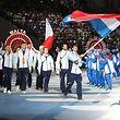 Luxemburg / Eröffnungsfeier, 2. Europaspiele 2019 / 20.06.2019 / European Games / Minsk / Foto: Yann Hellers