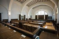 Die Richter geben ihr Urteil am 13. Dezember bekannt.