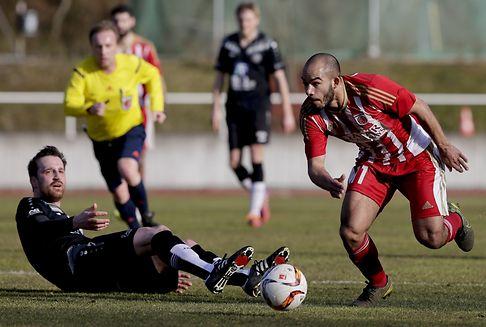 Football BGL League: Fola Esch defeat league leaders Dudelange