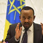 Nobel da Paz atribuído ao primeiro-ministro etíope Abiy Ahmed