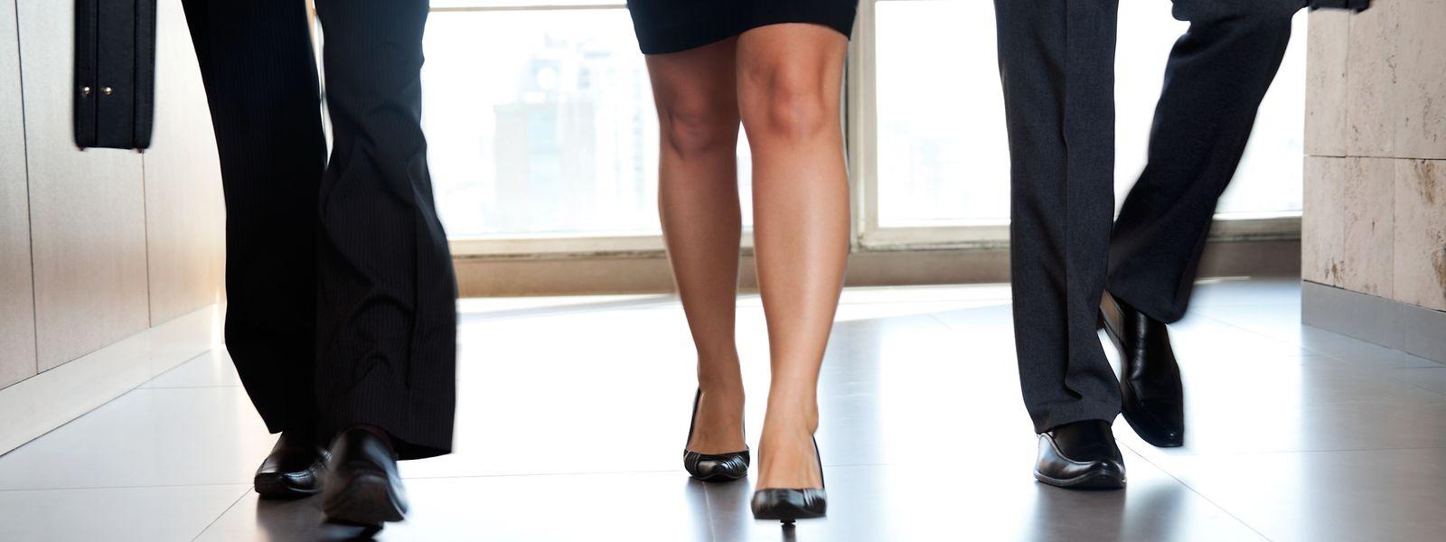 Der nationale Frauenrat vermisst konkrete Vorschläge der Parteien zur Verbesserung der Geschlechterquote in den betrieblichen Verwaltungsräten.