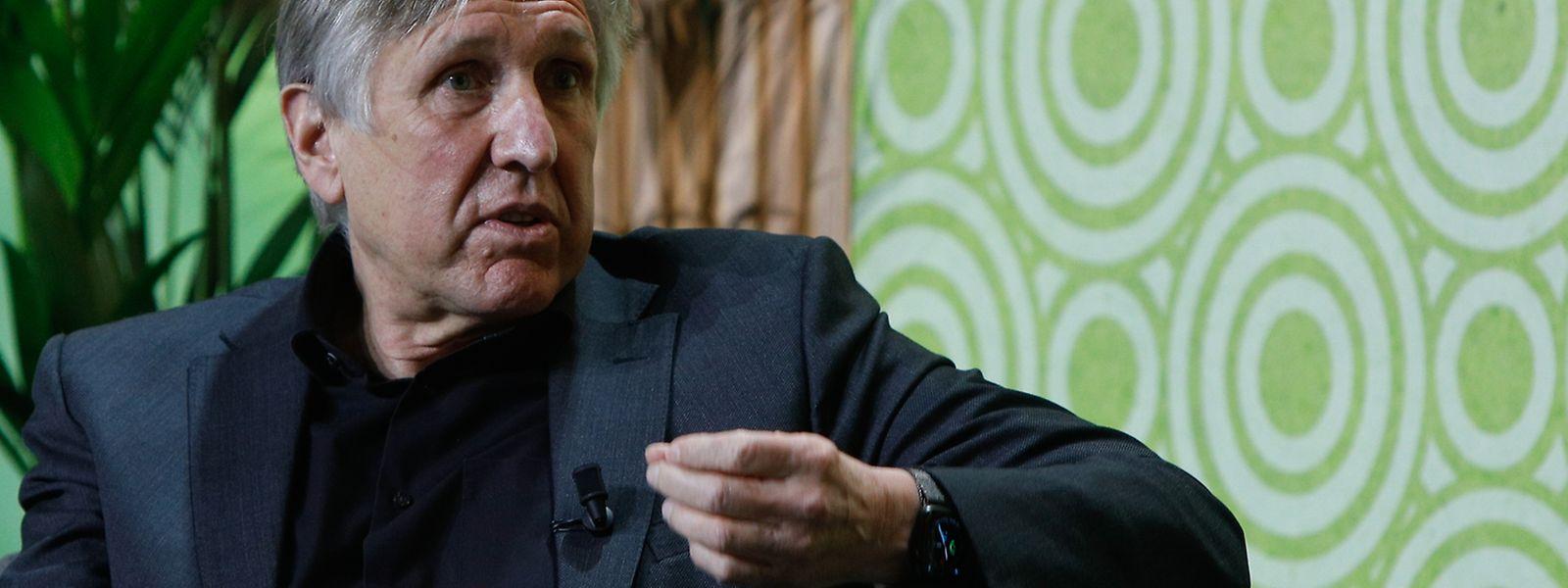 Der grüne Vize-Premier François Bausch gilt als gewiefter Fuchs wenn es darum geht, parteinahe Persönlichkeiten in wichtige öffentliche Ämter zu bugsieren.