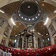 Der Vatikan lehnt das Ja zur Homo-Ehe ab.