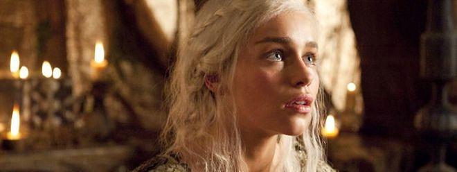Daenerys (Emilia Clarke), die Khaleesi, ist einer der beeindruckendsten Charaktere der Serie