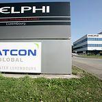 Delphi anuncia plano de reestruturação na fábrica de Bascharage