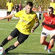 Sport-football rencontre division 1 FC Kayl/Tetange-Union Remich/Bous au stade Victor Marchal à Tetange 21/10/2018.