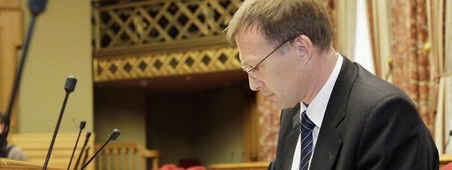 Marco Mille soll die Pädophilie-Untersuchung angeordnet haben.