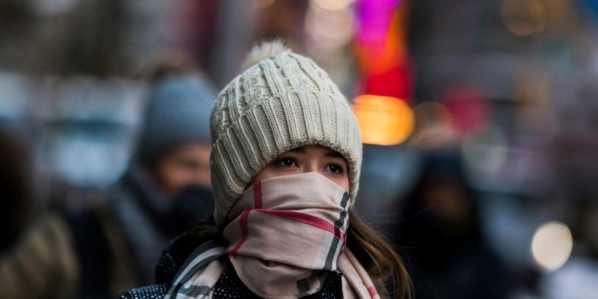 Les températures nocturnes oscilleront ainsi entre -5 °C et -9°C, et pourront atteindre les -10°C localement, surtout dans le nord du pays.