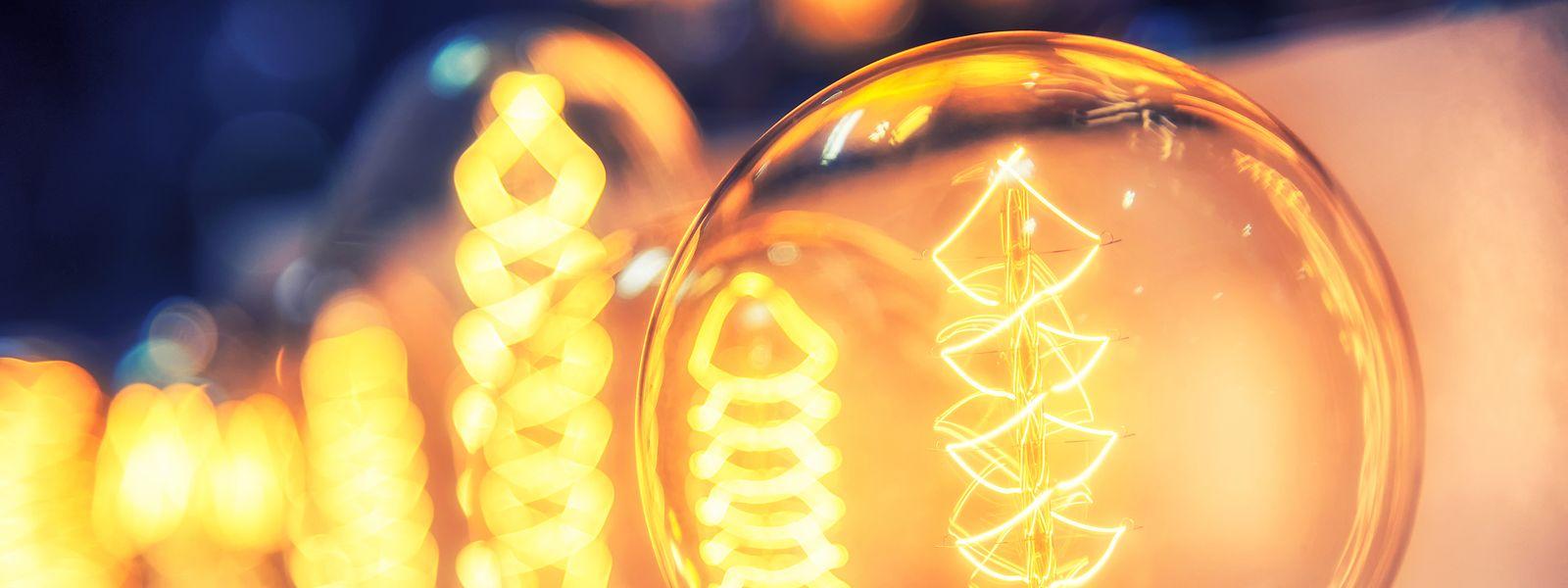 Les prix de l'électricité facturés aux clients résidentiels ont en moyenne augmenté de près de 10% par rapport à 2019.