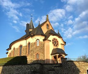 D'Kierch vo Wilwerdang