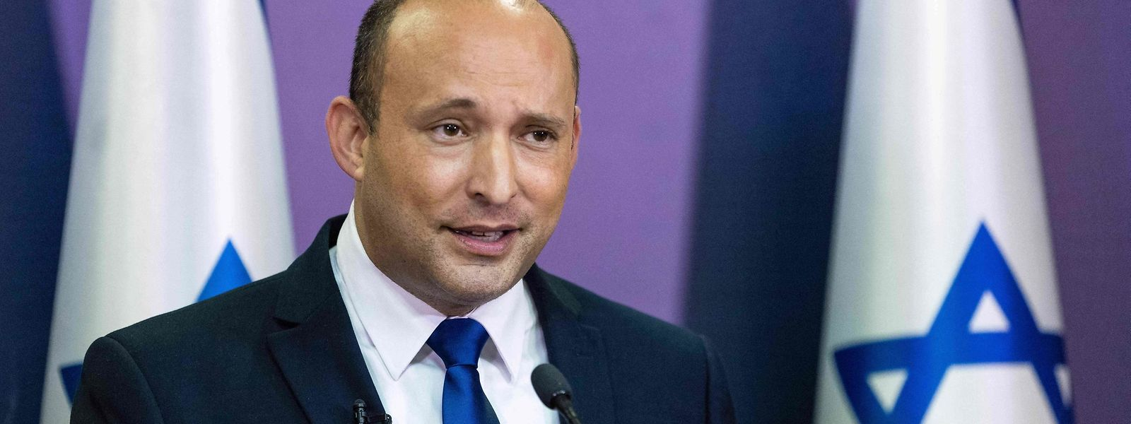 Naftali Bennett hat gute Chancen, nächster Regierungschef in Israel zu werden.