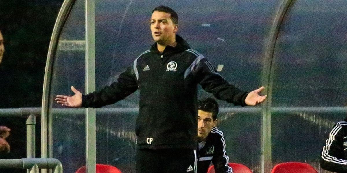 Carlos Pereira et Gilsdorf vont jouer leur avenir contre Troisvierges lors de la dernière journée de championnat.
