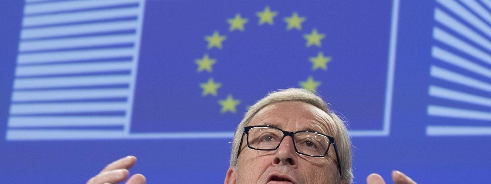 Kommissionspräsident Jean-Claude Juncker will mit seinem Investitionspaket der Wirtschaft neuen Schwung verleihen.
