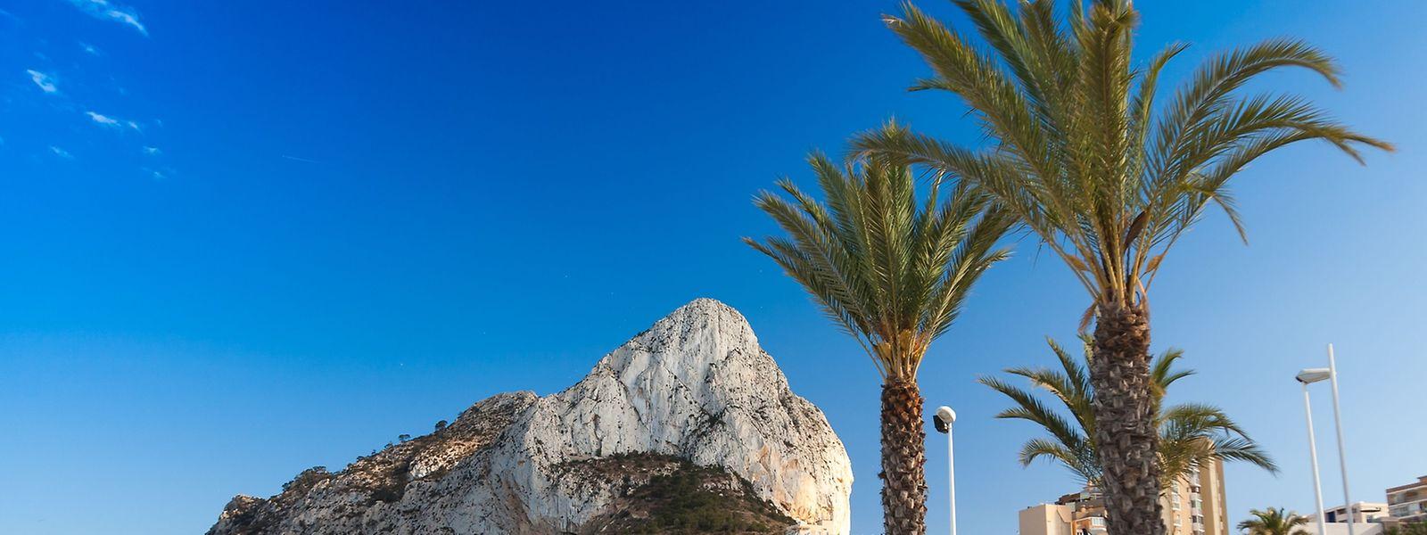 Mit Alicante nimmt Luxair Tours 2017 ein weiteres Ziel auf dem spanischen Festland ins Programm.