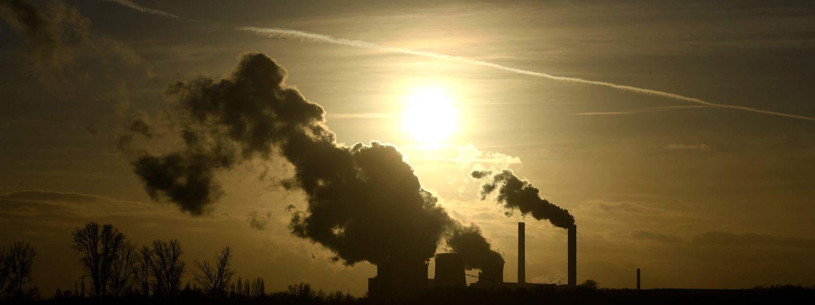 Die aktuelle Krise macht deutlich, wie abhängig unsere Wirtschaft immer noch von fossilen Energieträgern ist.