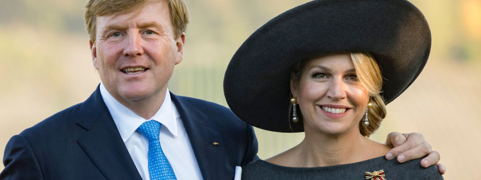 König Willem-Alexander und Königin Maxima sind darauf bedacht, ihr Volk nicht weiter zu verärgern.