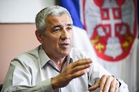 Ivanovic galt als einer der wenigen pro-serbischen Politiker in Kosovo, die auch Albanisch sprachen und gute Beziehungen zur albanischen Mehrheit im Land unterhielt.