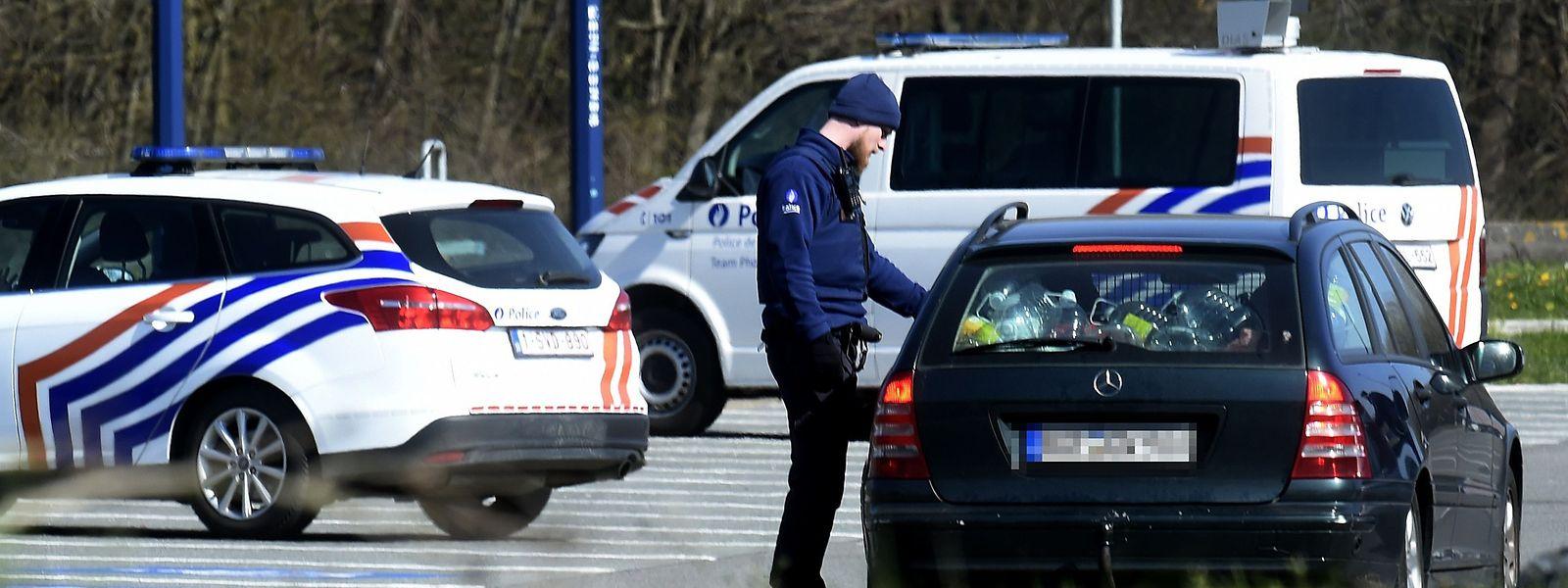 Les policiers n'ont de cesse de déplorer l'indiscipline de nombreux Belges