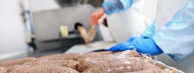 Die Kompetenzen im Bereich Lebensmittelsicherheit sollen im Verbraucherschutzministerium gebündelt werden.