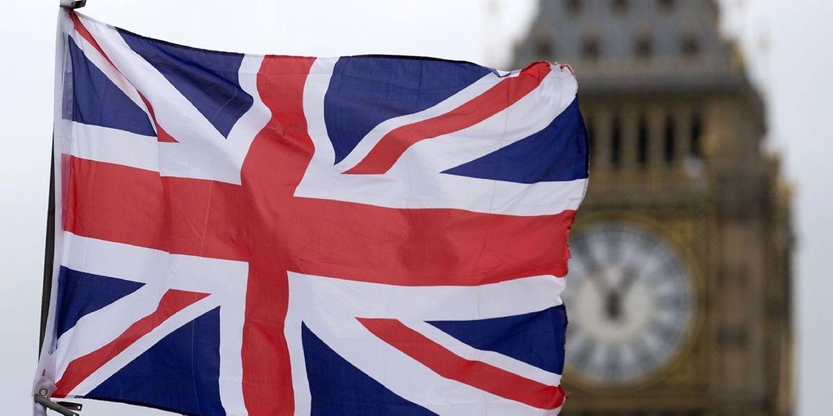 Alle Blicke sind heute auf das Vereinigte Königreich gerichtet.
