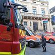 Ziel der Reform ist es, alle Rettungsdienste unter ein Dach zu bekommen.