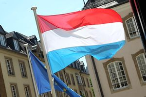 7.6.2015 Luxembourg, vote, CSV,  Referendum, Wahlen, vote, photo Anouk Antony