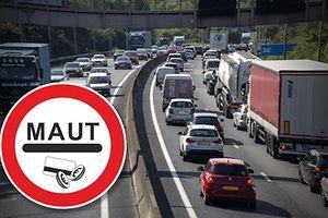 16.7. Stau auf Lux. Autobahnen / Feierabendstau / Stau / -Auto / Lkw / A6 Fotomontage: Foto:Guy Jallay/Shutterstock