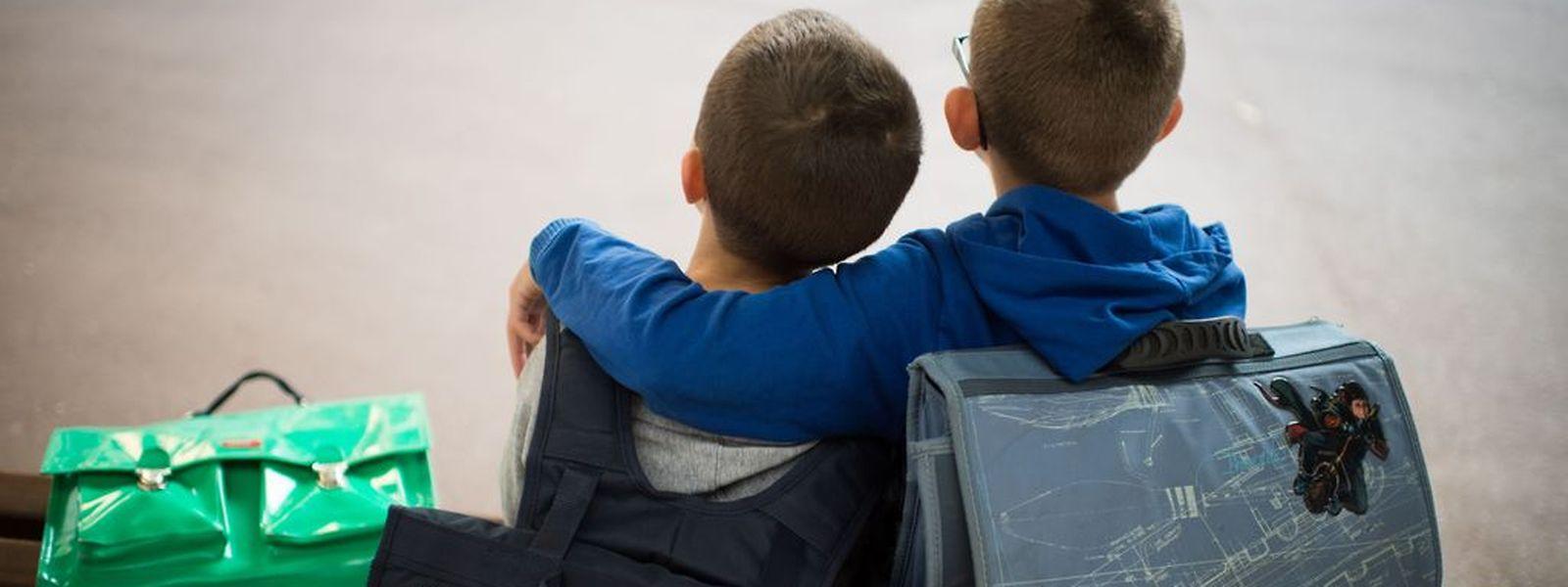 Nach den Sommerferien wird der Werteunterricht in Frankreich für Schüler an Grundschulen, Collèges und Lyzeen eingeführt.