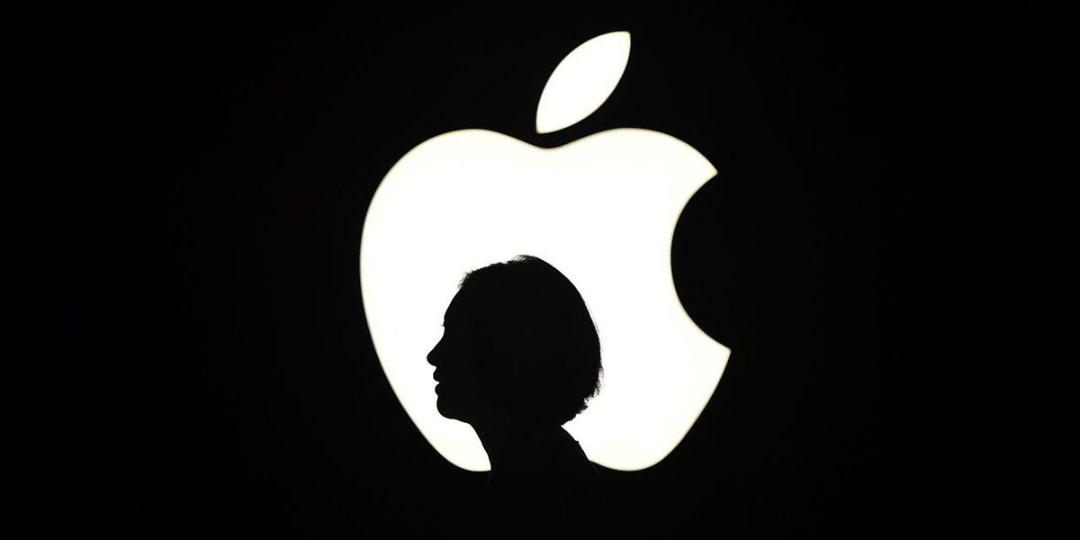19 Milliarden Dollar stehen im EU-Verfahren gegen Apple auf dem Spiel.