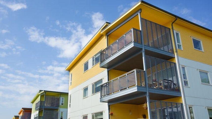 Kaufen oder mieten: In Luxemburg hinkt das Angebot an freiem Wohnraum der Nachfrage hinterher.