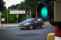 Contournement Bascharage - Photo : Pierre Matgé