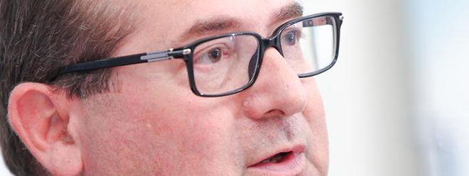 """""""Wir wollen 2016 preisaggressiv in den Markt gehen, aber trotzdem mit hoher Qualität"""", so LuxairTours-Direktor Alberto O. Kunkel."""
