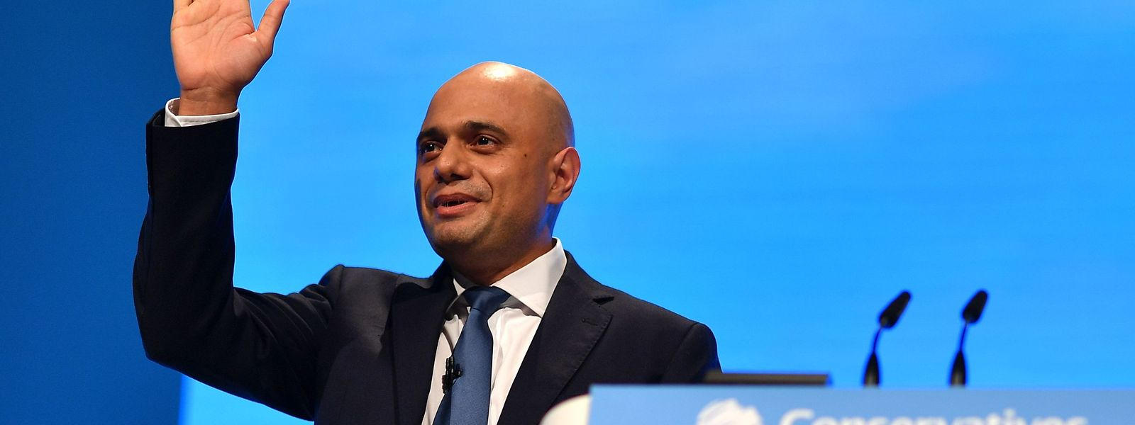 Pour Sajid Javid, ministre des Finances, le départ du Royaume-Uni de l'UE «aura un impact» sur l'économie britannique.