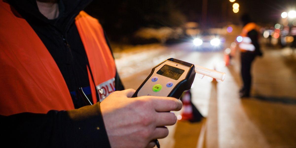 Wer betrunken Auto fährt, muss mit einem Gerichtsverfahren rechnen.