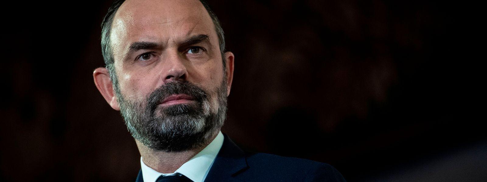 Edouard Philippe et le gouvernement français sont restés sur leurs positions. Les syndicats ont appelé à durcir la grève.
