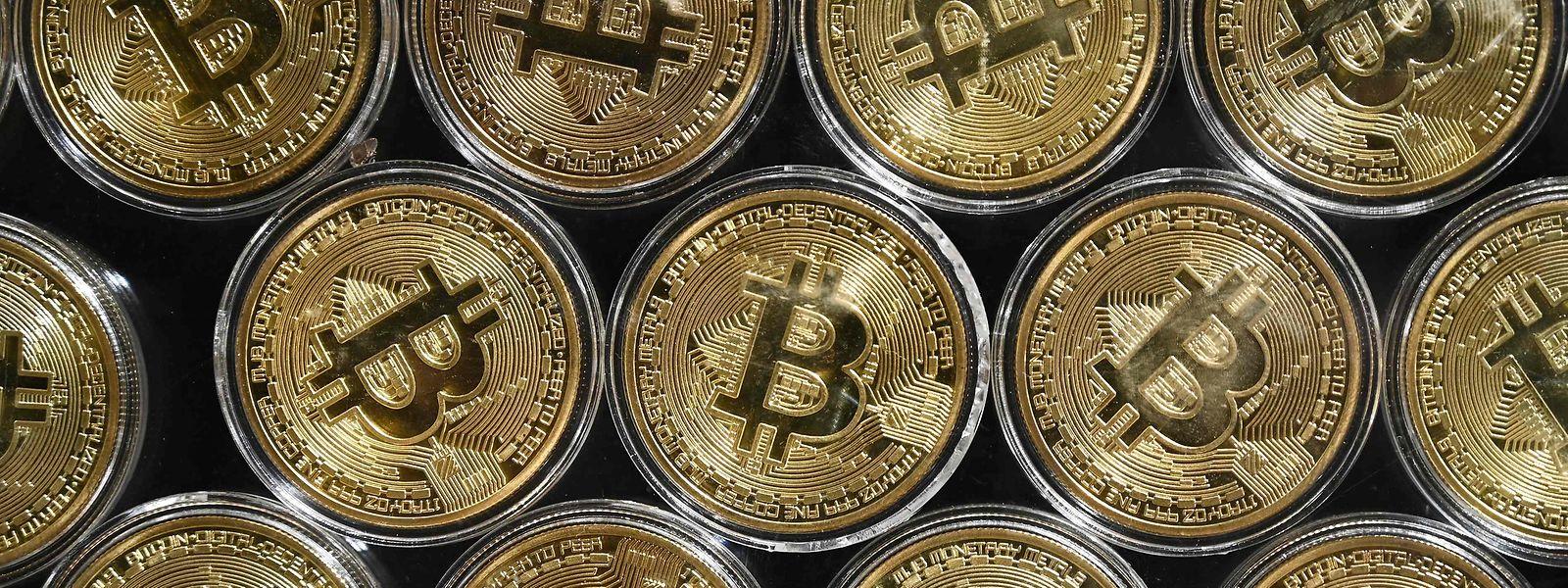 Die Digitalwährung Bitcoin ist bald in El Salvador ein gesetzliches Zahlungsmittel.