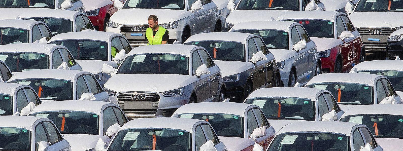 Die Beschäftigungsgarantie für Audi-Mitarbeiter wurde für vier Jahre verlängert.