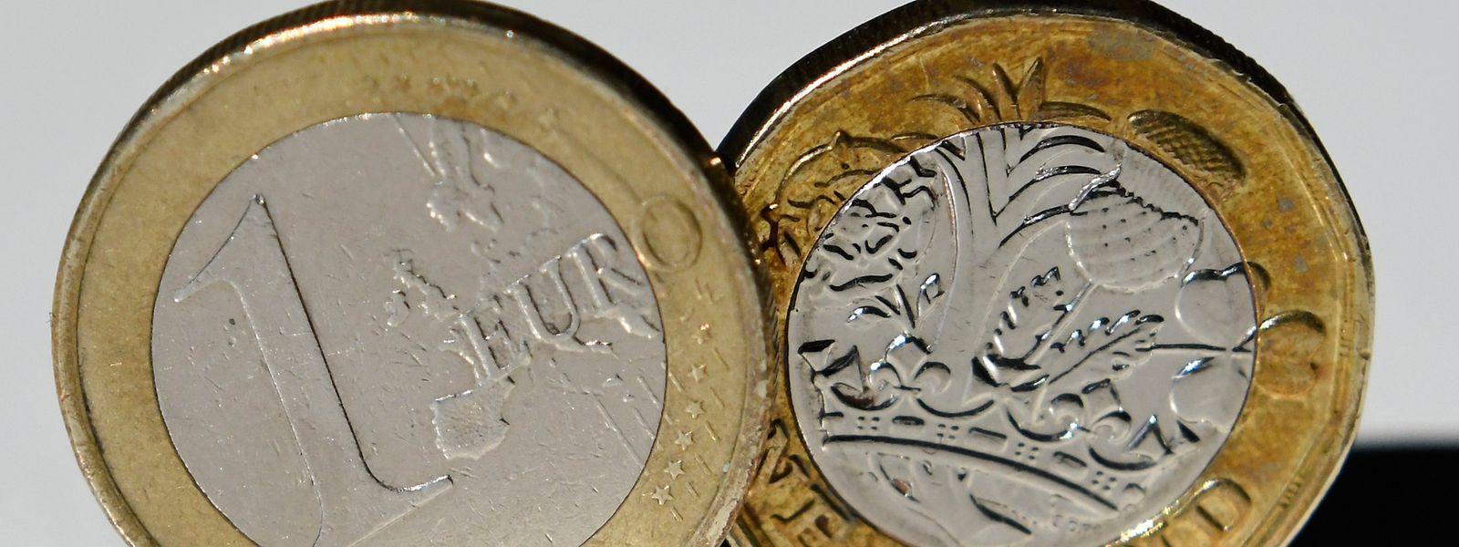 In Brüssel will man vorrangig über finanzielle Fragen diskutieren.
