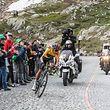 Egan Bernal a fait le plein de confiance avant le Tour de France
