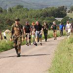 Marcha Internacional Diekirch adiada devido à pandemia