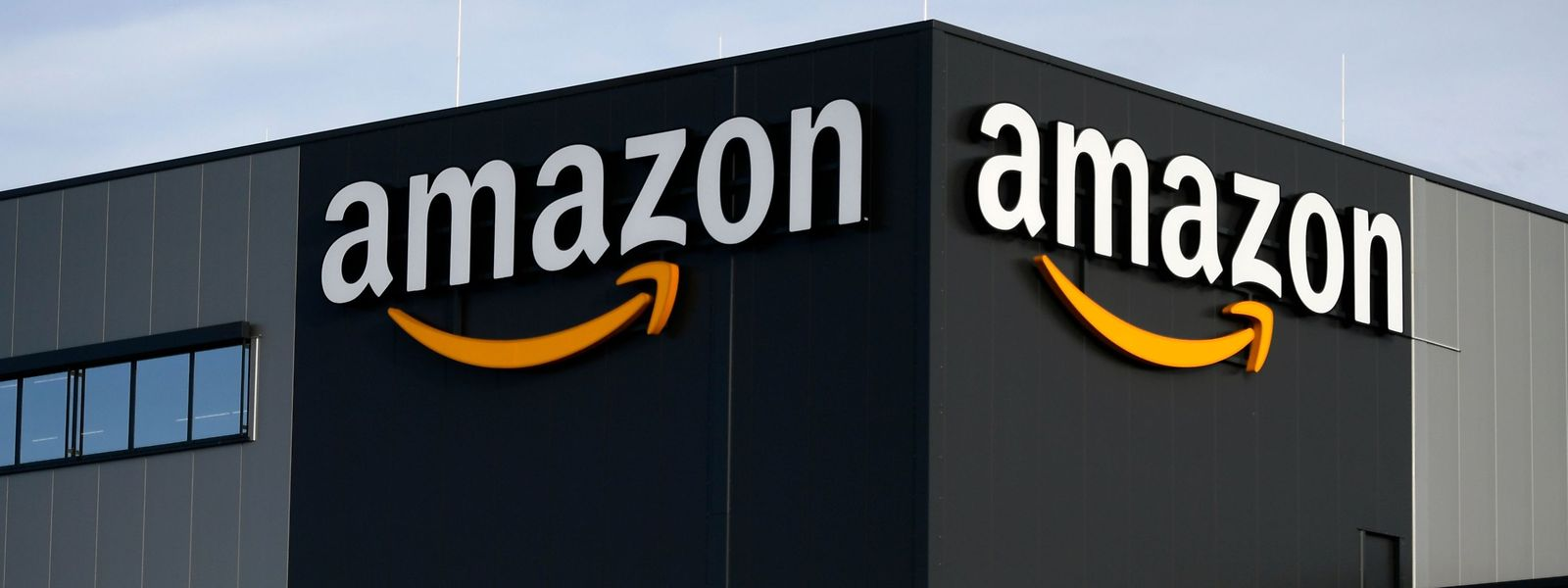 Amazon exploite actuellement 13 centres logistiques dans toute l'Allemagne et 40 en Europe.