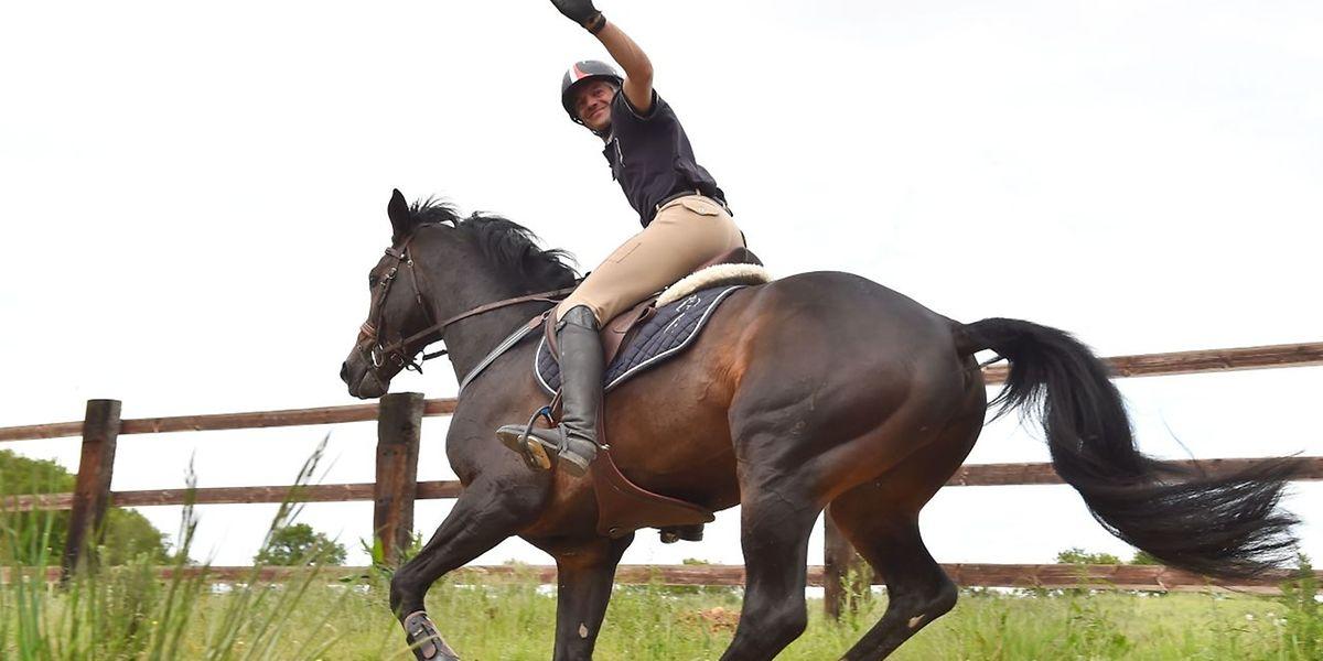 Les chevaux qui sont montés ou menés à des fins sportives ou récréatives n'auront dorénavant plus besoin d'un certificat vétérinaire.