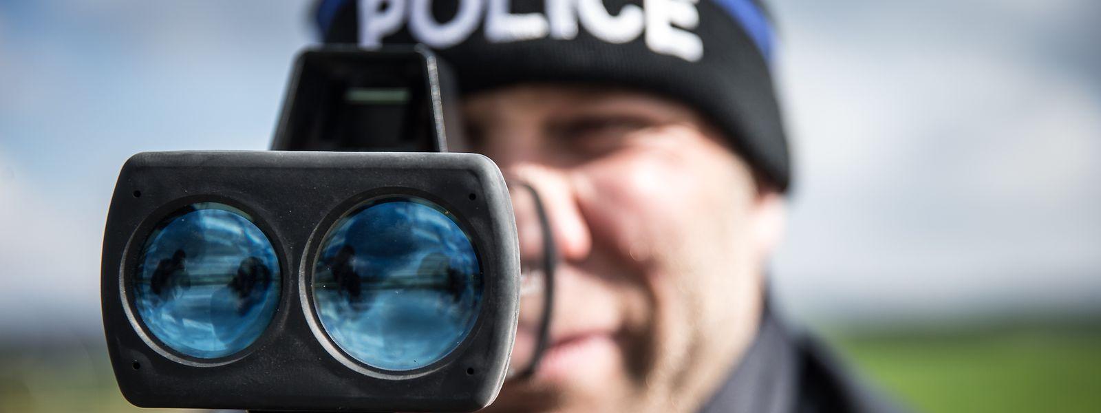 Die Zentraldatei der Polizei soll endlich eine solide juristische Grundlage bekommen.