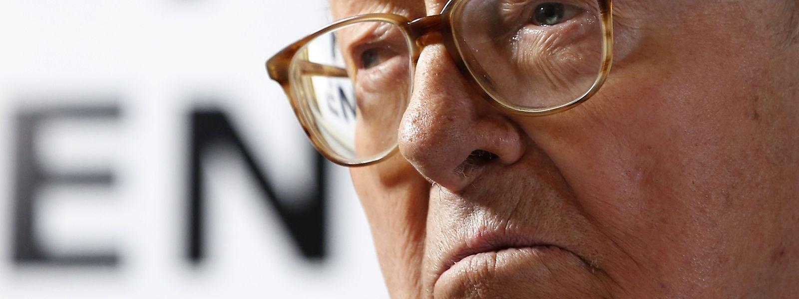 Le Pen muss insgesamt 35.000 Euro Strafe zahlen.