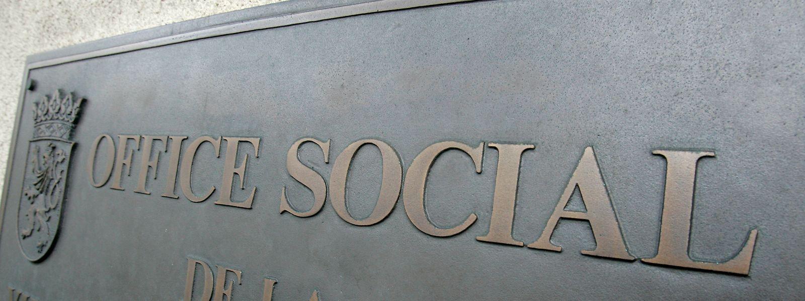 Die Dienste der Sozialämter werden von immer mehr Menschen in Anspruch genommen.