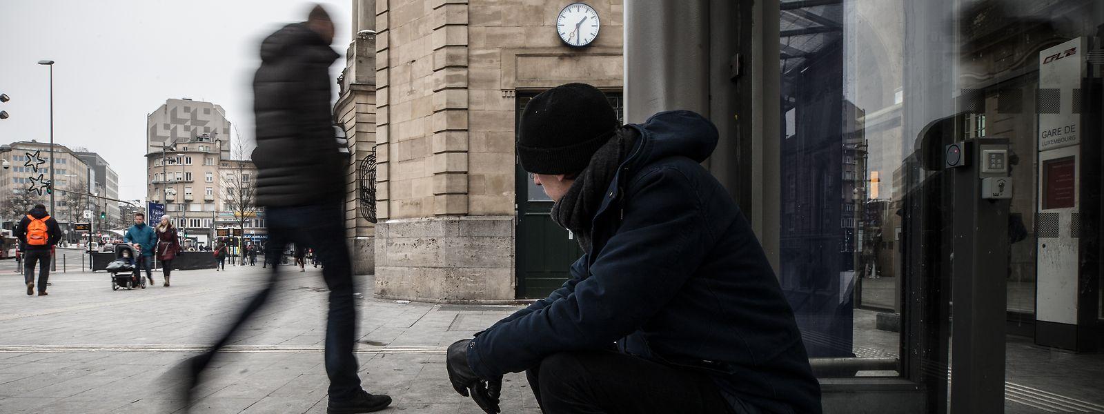 Das Jugendschutzgesetz setzt darauf, jugendliche Straftäter wieder zurück auf den rechten Weg zu bringen.